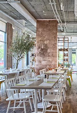 włoska restauracja Semolino
