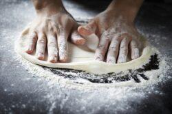 jaka mąka jest najlepsza do pizzy